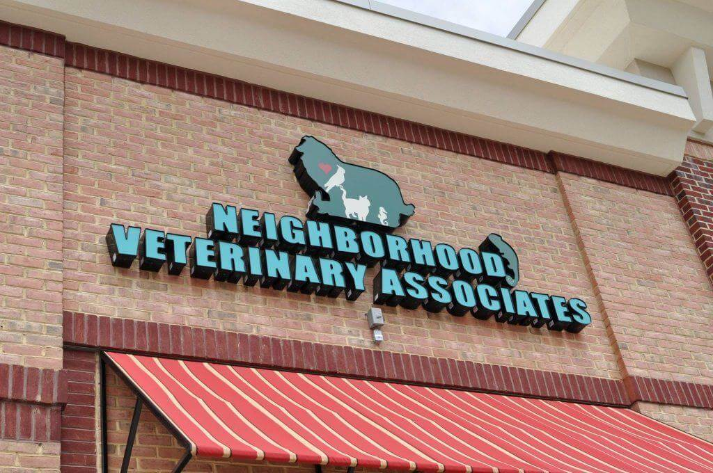 veterinarian in clarksburg, md